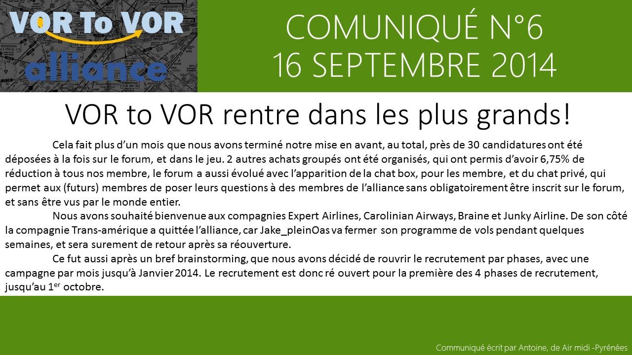 communiqué n°6 - 16 septembre 2014 15072659697_afde712908_o
