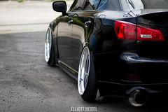Stews Lexus on Forgeline GA3