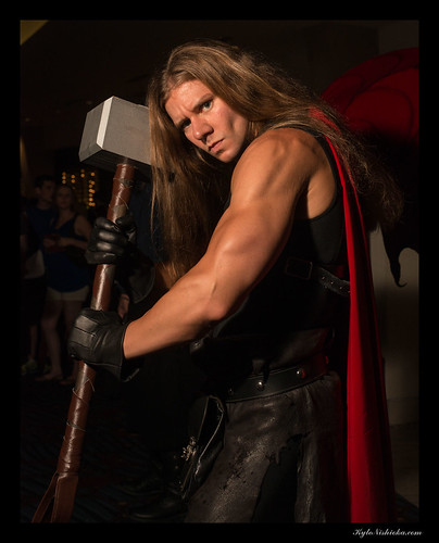 DragonCon 2014 - Saturday