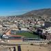 Southwest University Park in El Paso