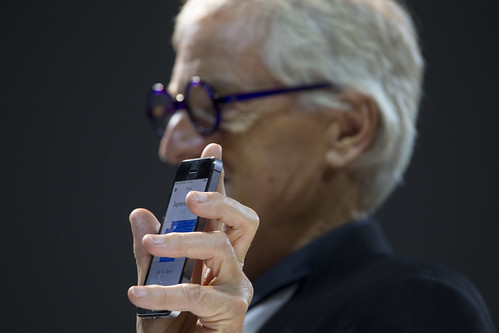 Sir James Dyson 2