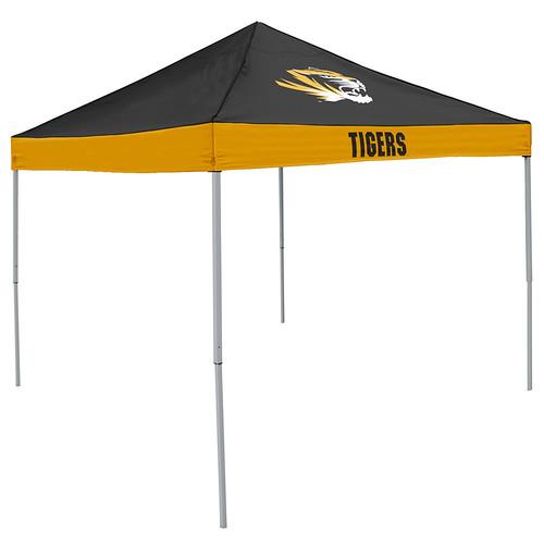 University of Missouri Mizzou Tigers Economy TailGate Canopy/Tent