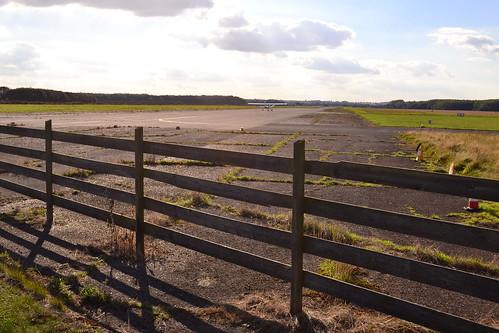 Glatton Runway