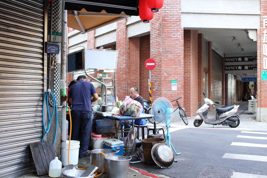 20140829大同-長安西路177巷與天水街口麵攤 (3)