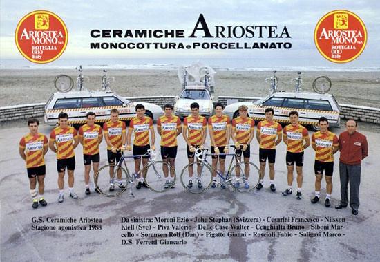 Ariostea - Gres 1988