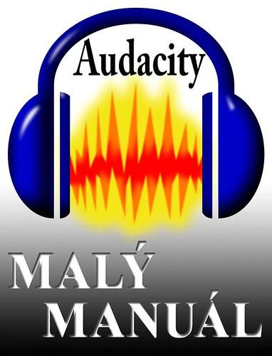 Audacity (cz minimanual)