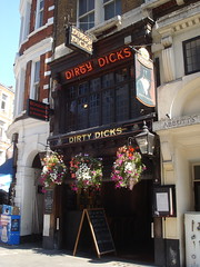 Picture of Dirty Dick's, EC2M 4NR