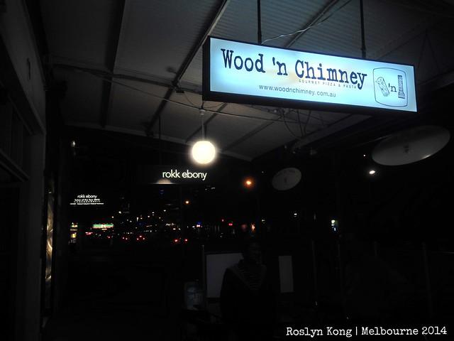 Wood 'n Chimney