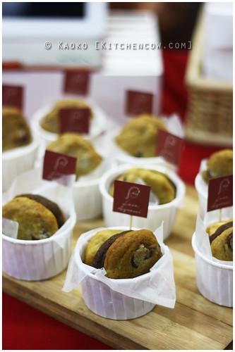 Best Food Forward - Love Agnessi