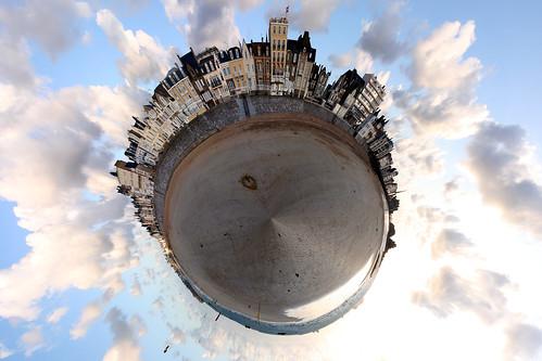 St. Malo Planet