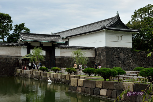 oshiro16皇居東御苑(旧江戸城本丸跡)