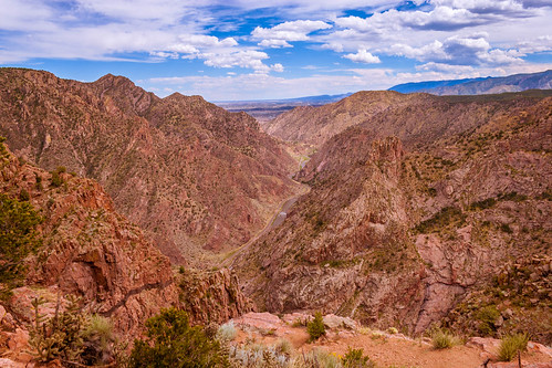 travel mountains 20d beautiful canon river landscape colorado rocks colorful view royal canyon wanderlust gorge valleys royalgorge