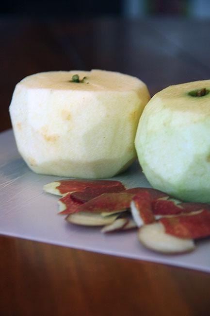 Skin-Apples