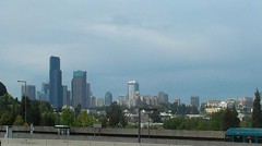 Seattle, again.