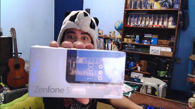 Asus Zenfone 5 Cometh!