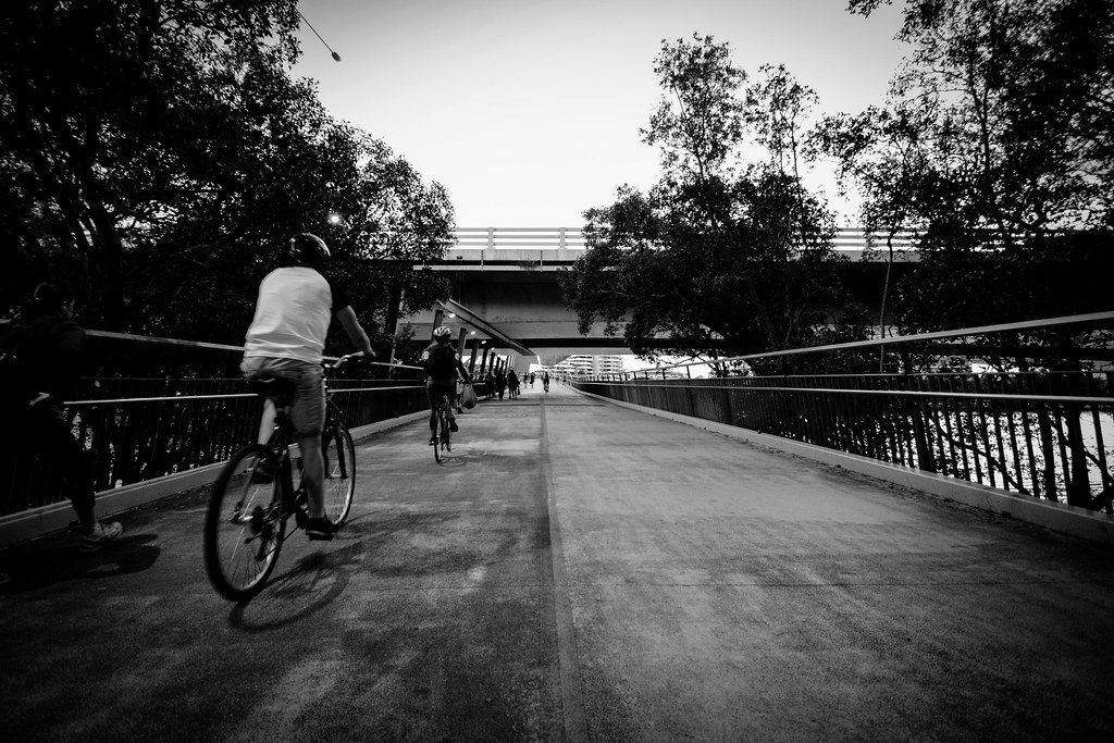 Commuters #14