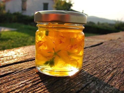 olio di iperico | www.dettochiaramente.it