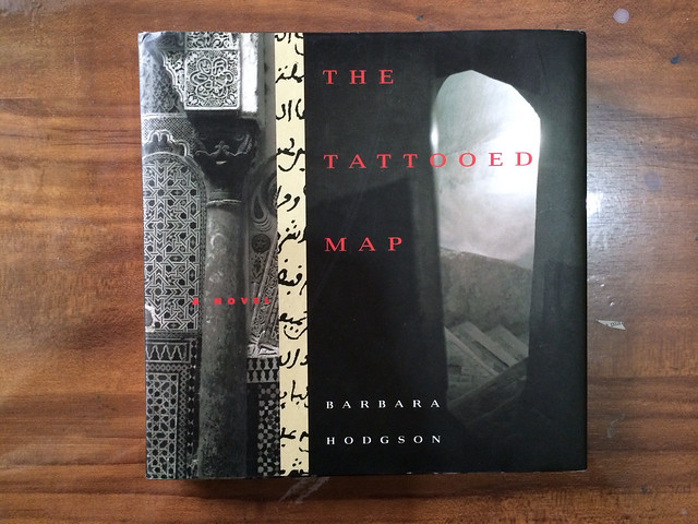 The Tattoed Map