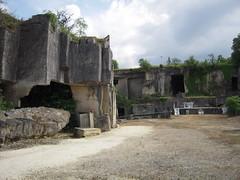 ANCIENNES CARRIÈRES - Photo of Gondeville
