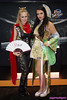 E3 2015 booth babes - King of Wushu by The Doppelganger