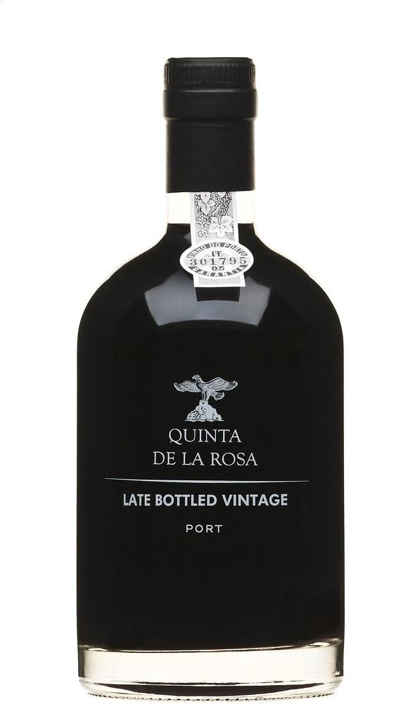 VINHO, ESTÚDIO, Quinta LA ROSE, Coleção 6 garrafas 50cl