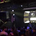 Samedi 18.02.2017 - Psycho Weazel + Andrew Duplex Electronic Weekend 2017 16-17-18.02.2017 @ Fri-Son Fribourg Switzerland  Jeremy Küng ©  mon portfolio mes photos