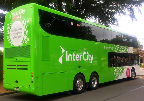 Tranzit/InterCity #1085 - 2017 SCANIA K440EB6X24NI.