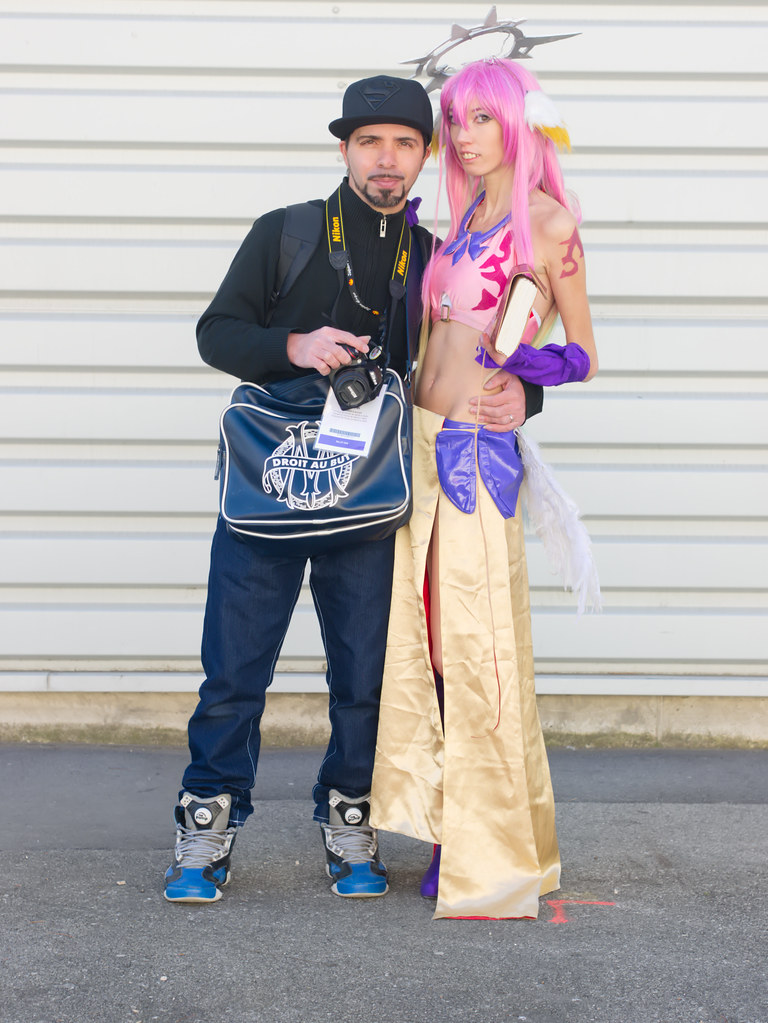related image - Japan Expo Sud 2017 - Parc Chanot - 2017-02-24- P2000796
