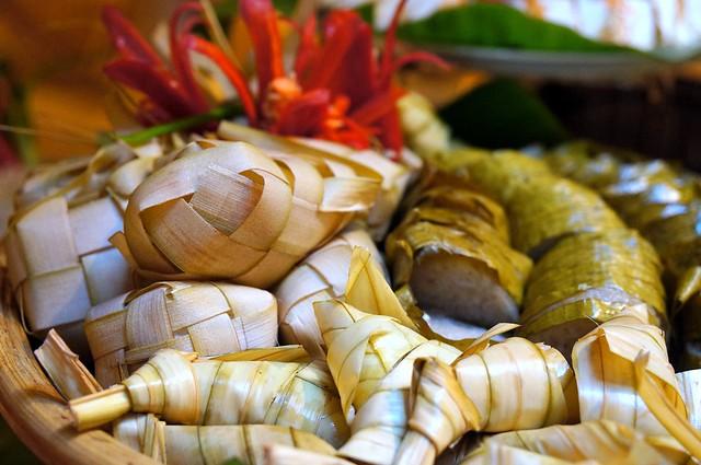 Ramadan Buka Puasa buffet - sheraton imperial hotel KL -010