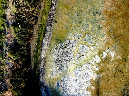 de nouvelles photos aériennes des marais salants de Guérande 14280913069_4a9f24b8ab