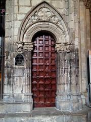 Wonderful Old Door