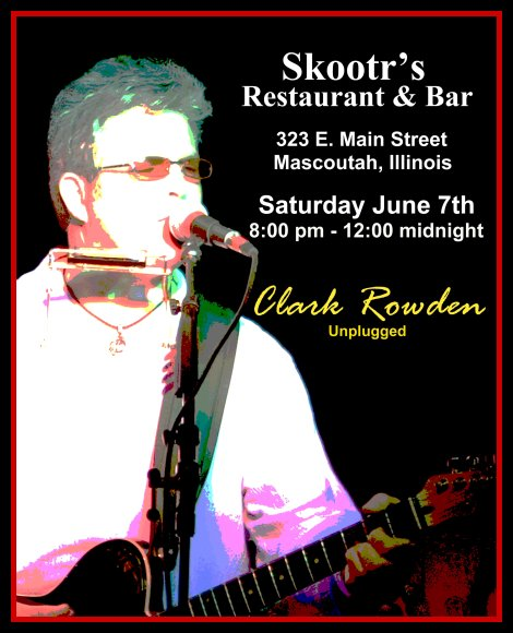 Clark Rowden 6-7-14