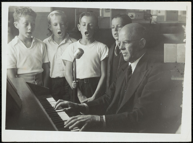 Coogee Public School - Singing Group