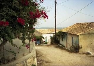 Corfu Corner - 1990