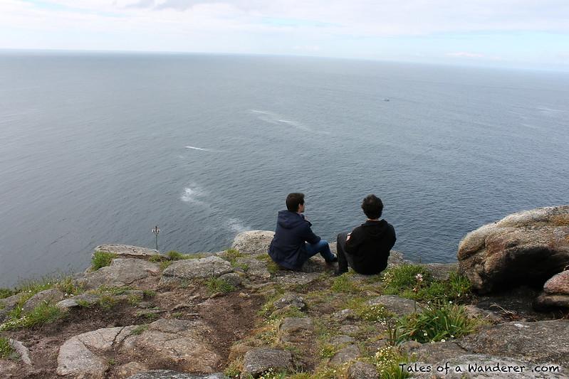 FISTERRA - Cabo Finisterre
