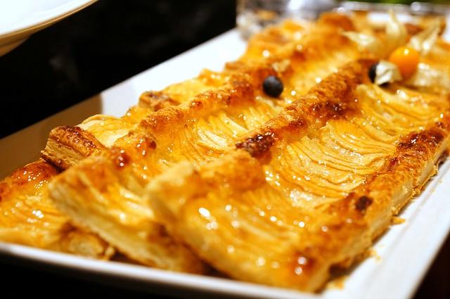 Ramadan Buka Puasa buffet - sheraton imperial hotel KL -056