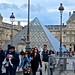 Louvre ©David McSpadden