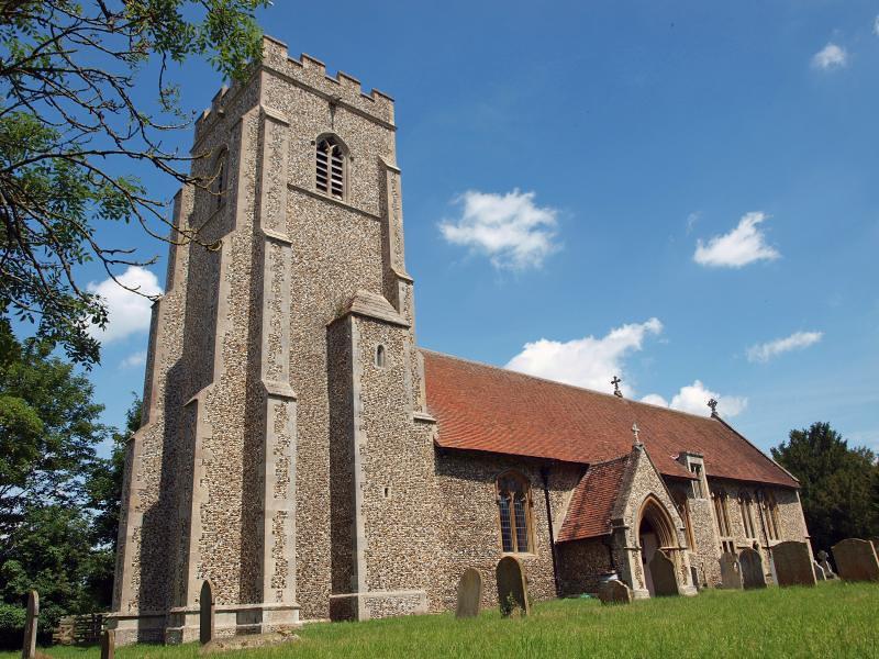 St Andrew (1)
