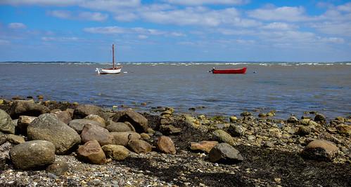 beach strand denmark danmark lightroom struer centraldenmarkregion poulwernerdam