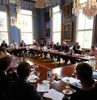 CSFI Roundtable