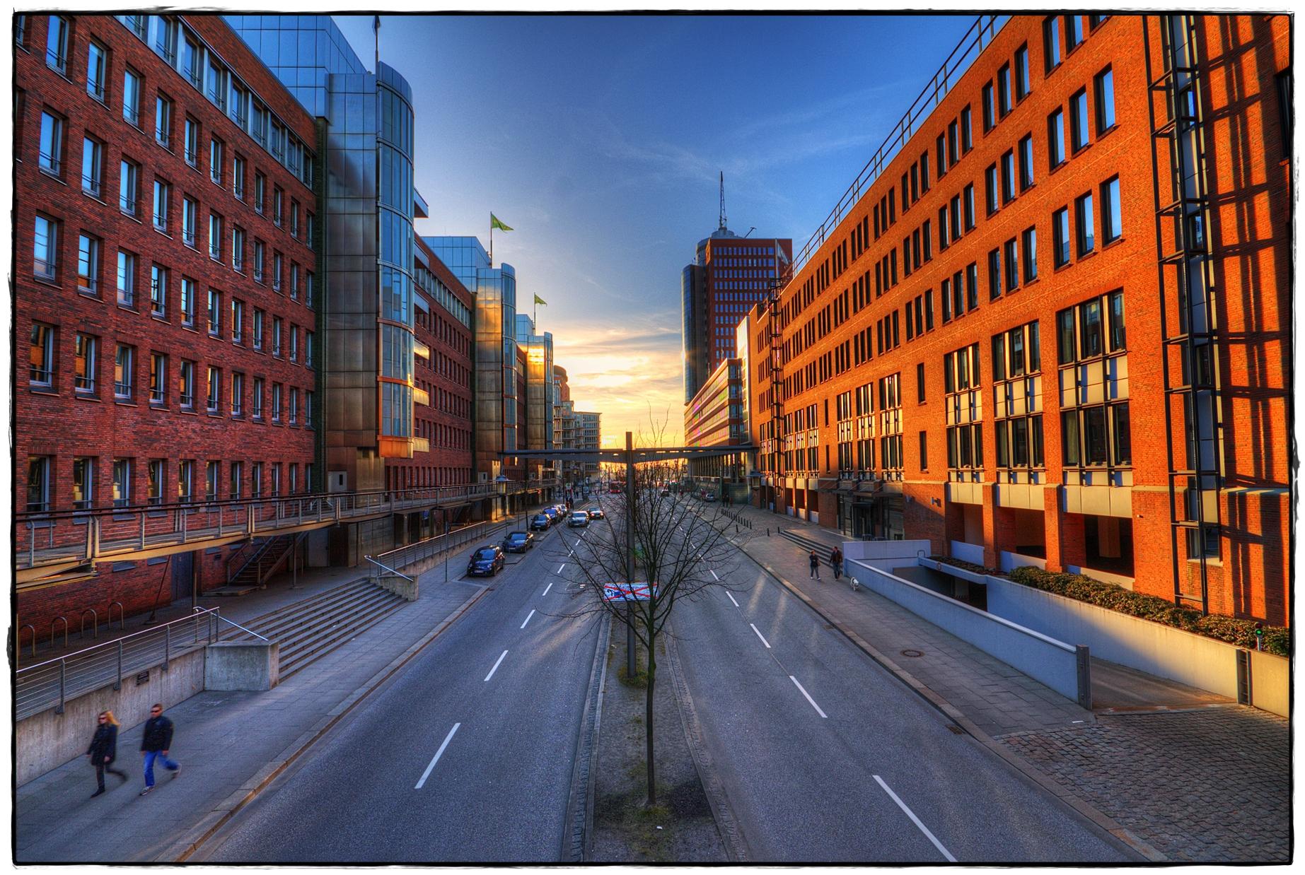 Schmarjestraße Hamburg