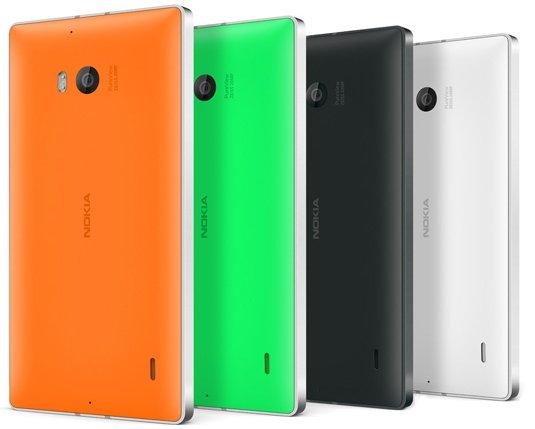 Цена Nokia Lumia 930