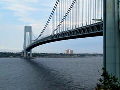 33 Verrazano–Narrows Bridge Staten Island NY 0111