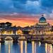 Roman Radiance || Italy by Elia Locardi