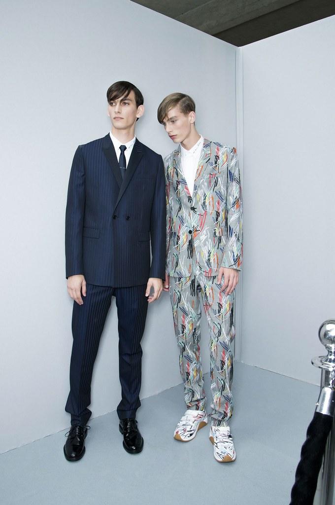 SS15 Paris Dior Homme274_Thibaud Charon, Marc Schulze(fashionising.com)