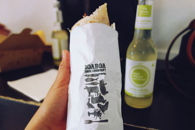 boa boa food company