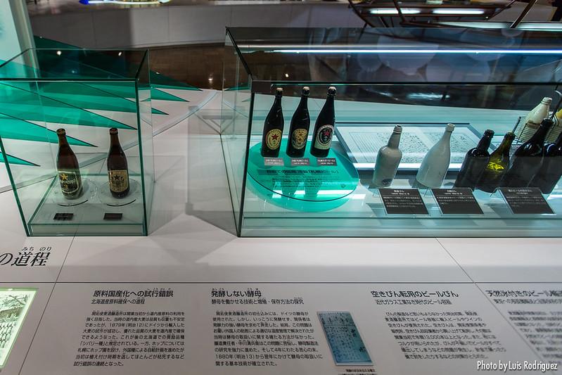 Sapporo Beer Museum-10