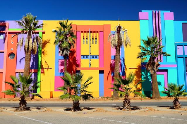 Windhoek, Khomas.