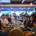 Prata farewell for Haya