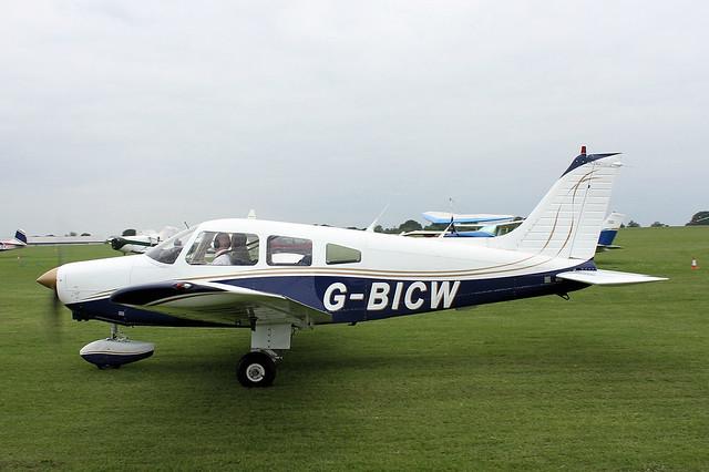 G-BICW